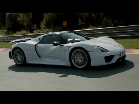 porsche 918 spyder hd 2014 great engine sound on track commercial carjam tv hd car tv show youtube. Black Bedroom Furniture Sets. Home Design Ideas