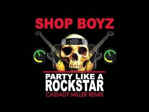 Download Free Music Party Like A Rockstar