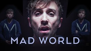 Peter Hollens - Mad World - Gary Jules