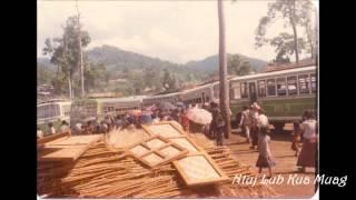 Tag Kis Nco Classic Hmong Song
