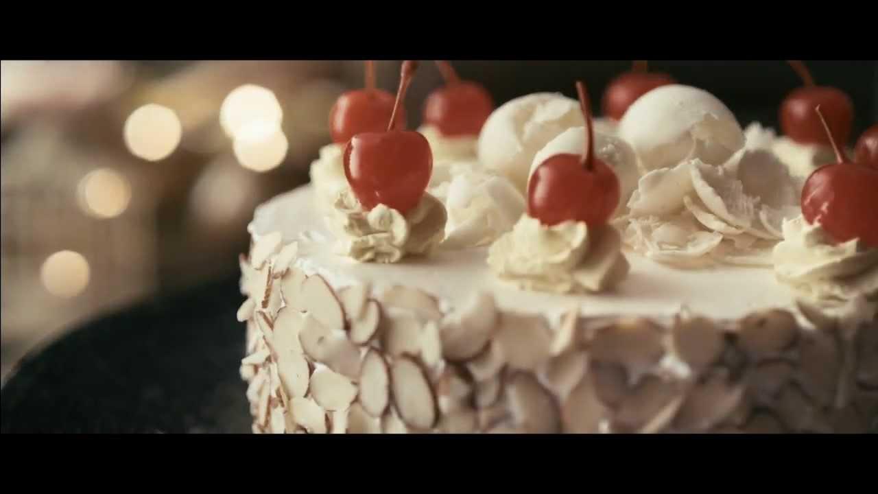 Ibaco Ice Cream Cakes Youtube