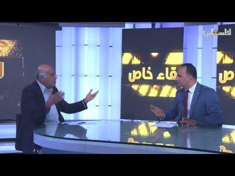 الرجوب: متوجهون للقاهرة بإيجابية وسنبني شراكة تبدأ ببرنامج وطني موحد
