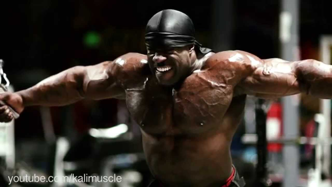 ct fletcher or kali muscle forums