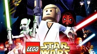 Lego Star Wars - The movie