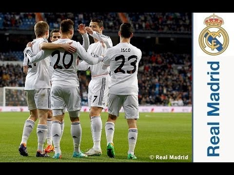 Real Madrid 1-0 Espanyol: Paul Clement's post-match comments