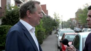 /Bram van Ojik (GroenLinks) - Renault Zoe