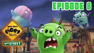 Piggy Tales 4x06 - Strašidelná hmla