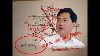 Lá số tử vi ông Đinh La Thăng  lý giải Tại sao Đinh La Thăng có ngày hôm nay