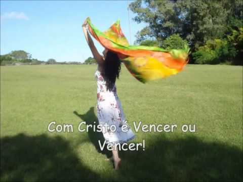 Gisele Nascimento - Pra Vencer Play-Back