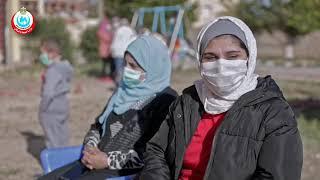 فيلم تسجيلي يرصد الإجراءات الوقائية للمصريين العائدين من الصين