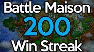 Pokemon X And Y Battle Maison 200 Win Streak Team