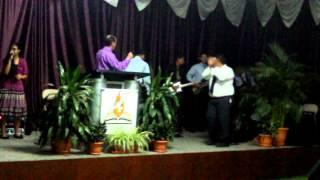 Iglesia Pentecostal Unida Internacional De Honduras
