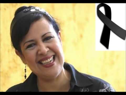 MUERE MAYRA ALEJANDRA RODRIGUEZ!!  ACTRIZ DE VENEZUELA