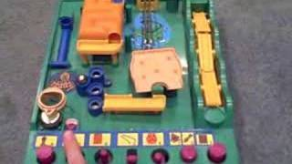 Screwball Scramble Was Entertainment before the Internet