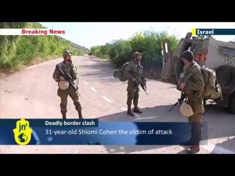 Israel closes Lebanon border after attack