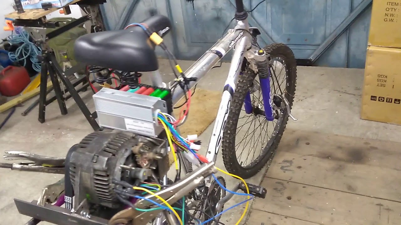 Alternator Ebike Off 50 Www Abrafiltros Org Br