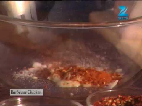 Khana Khazana Ramzan Special - Barbecue Chicken