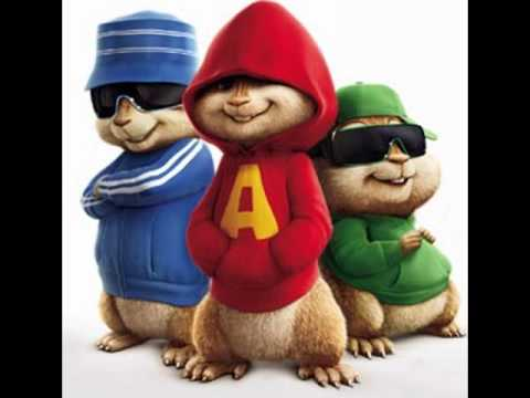 Alvin and the Chipmunks - Black and Yellow