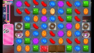 Candy Crush Saga Level 266