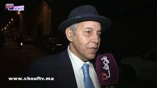 حصريا..الرئيس الأسبق لفريق الرجاء عبد السلام حنات يتحدث عن أزمة الفريق الأخضر و احتضان المغرب كأس العالم 2026   |   خارج البلاطو