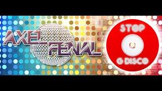Nouveauté 2015 Axel Fenal Disco Fever (Nouvelle Chanson