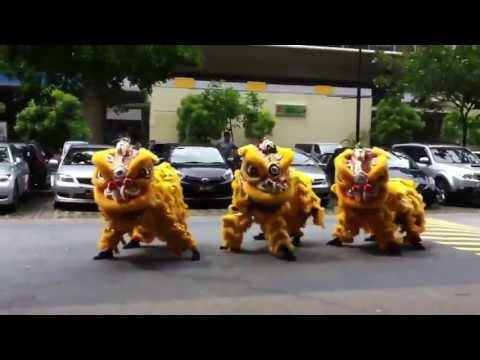 [HD] Mua lan Gangnam Style