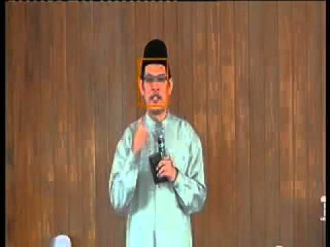 Zikir & Tausiyah Majelis Az Zikra [04/10/2014] bersama K. H. Muhammad Arifin Ilham