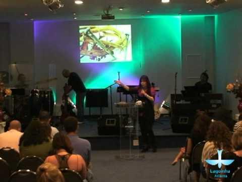 Pregação - Baby Consuelo