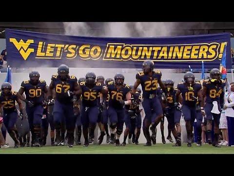 West Virginia University Football |