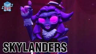 Skylanders Swap Force Gameplay 13 Mesmeralda's Show