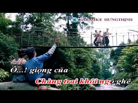 [Karaoke HD] Gặp nhau giữa rừng mơ - Bản không lời by Đào Hưng Thịnh