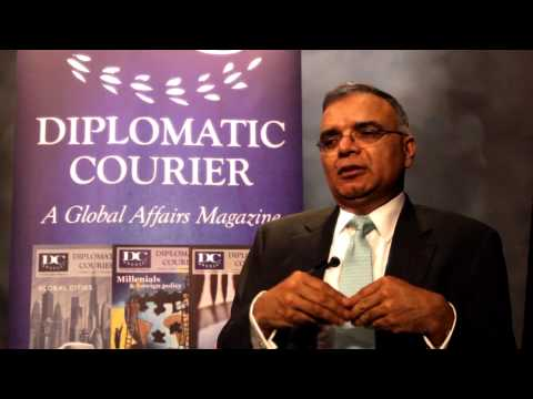 Surya Kant of Tata Consultancy Services: How Companies Can Attract Top Millennials