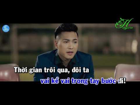 [Karaoke] Đớn Đau Anh Vẫn Yêu Remix - Châu Khải Phong (Full Beat)