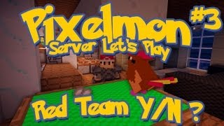 Pixelmon Server Minecraft Pokemon Mod Season 2