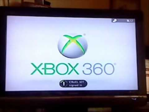How to play XBox 360 games from an external hard drive ...
