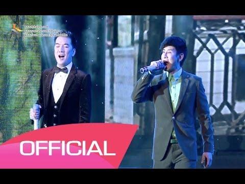 Giây Phút Chia Xa (Liveshow Lý Hải 2014, phần 5) - Lý Hải ft. Đàm Vĩnh Hưng