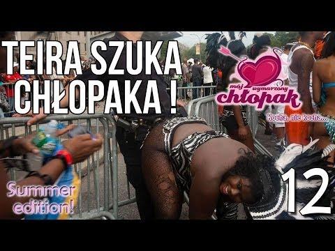 Teira Szuka Chłopaka! - Mój wymarzony chłopak odc 12 [Summer Edition!]