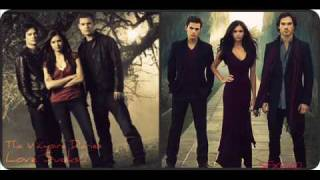 Twilight Vs Vampire Diaries