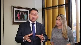 #EntrevistaProgressista - Deputado Beto Rosado (RN)