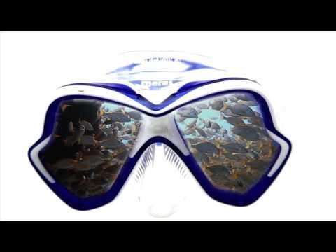 Mares X-Vision Liquid Skin '14