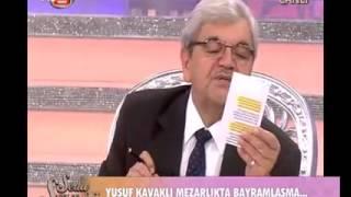 MEZARDA BAYRAMLA�MA ���R�