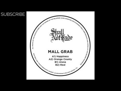 Mall Grab - Orange County