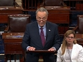 Schumer: Shaken By New York Times Comey Report