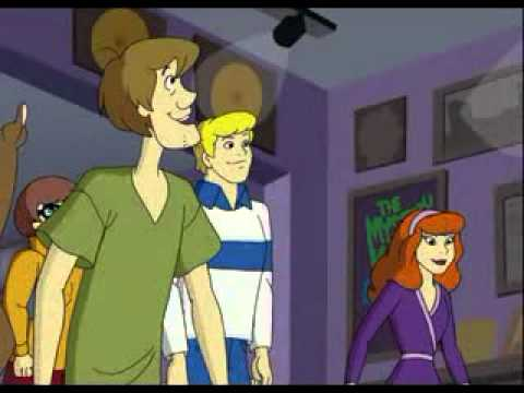 What's New Scooby Doo - Its Mean Its Green Its the Mystery Machine 1,