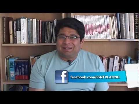 TIempo con Dios martes 26 de marzo 2013, Pastor Roberto Pérez
