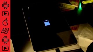 2012 Nexus 7 Will Not Turn On Or Charge Easy Fix To