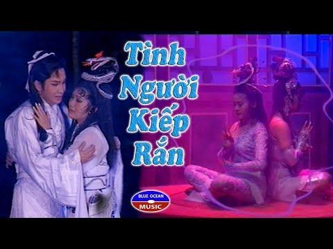 Cai Luong Tinh Nguoi Kiep Ran