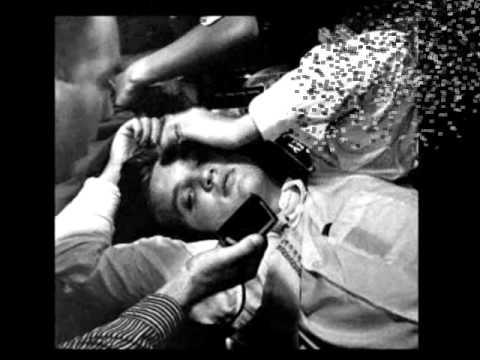 Elvis Presley And Marilyn Monroe Kiss