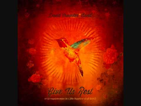 Lux Aeternam Shine - David Crowder Band
