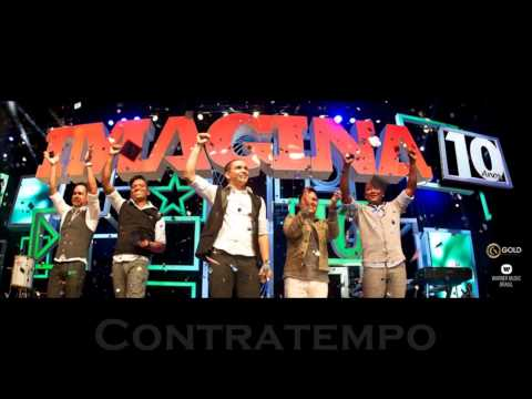 Imaginasamba - Deixa Em Off / Quem é Esse Cara / Contratempo (DVD 10 Anos Ao Vivo) 2013